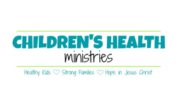 Children's Health Ministries logo