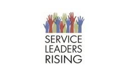 Service Leaders Rising logo